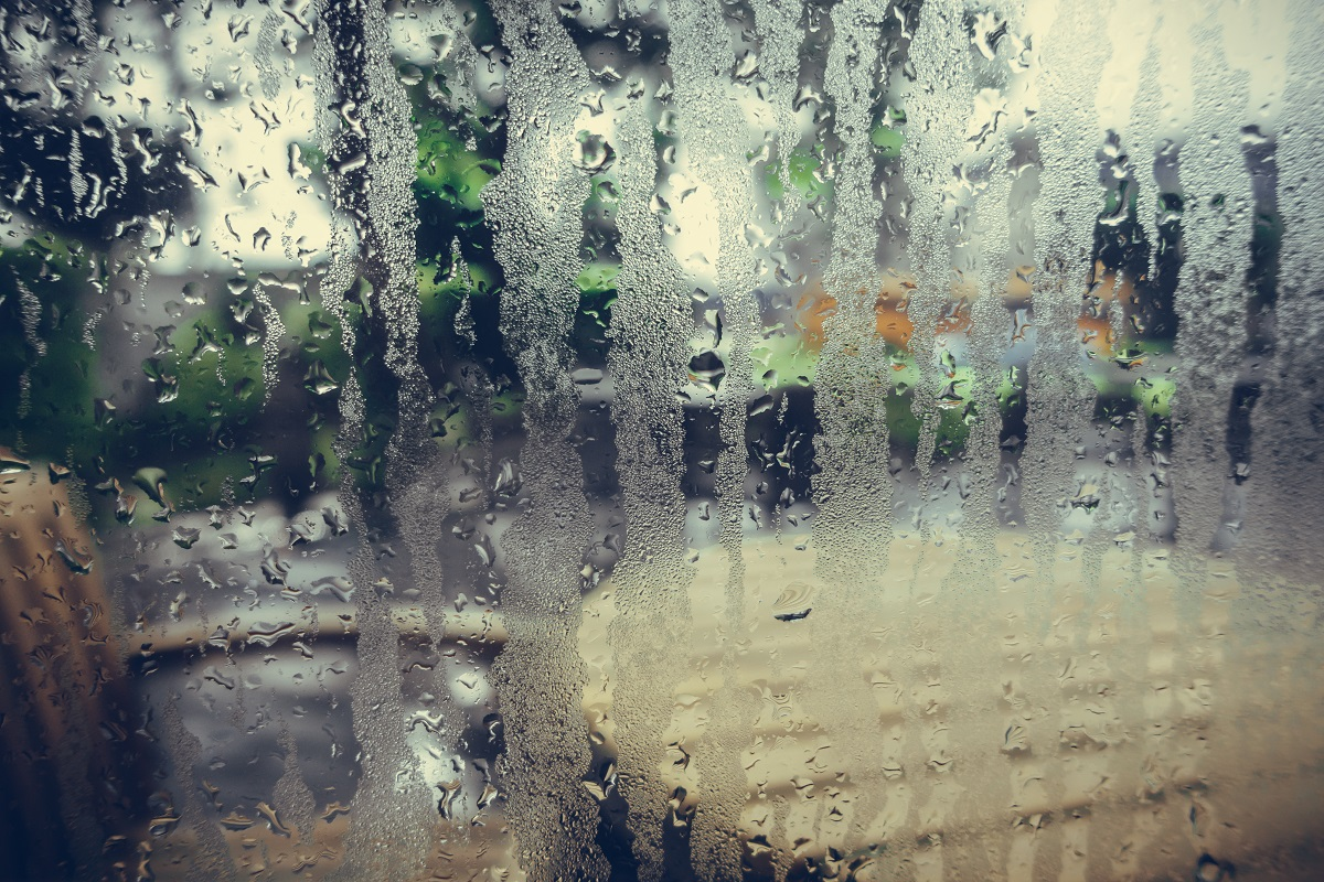 L umidit in casa soprattutto quando eccessiva fa - Eliminare condensa in casa ...